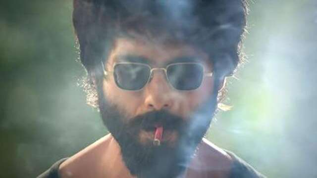 Review of Shahid Kapoor's Kabir Singh