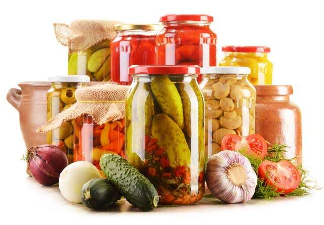 Is pickle good for your health?