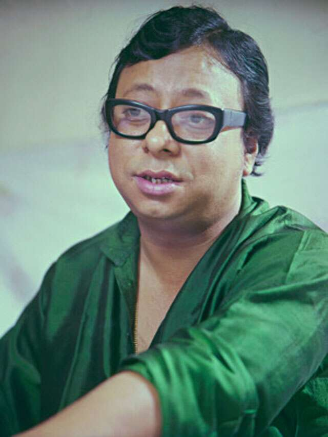 RD Burman Birthday: how he recreated his magic with 1942: a