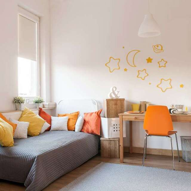 Tips to decorate kid's room