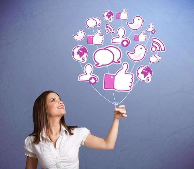 Importance of Social media in getting new job