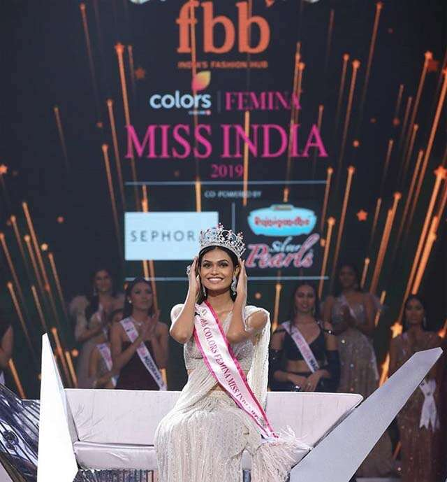 know about FBB Femian miss India-2019 winners
