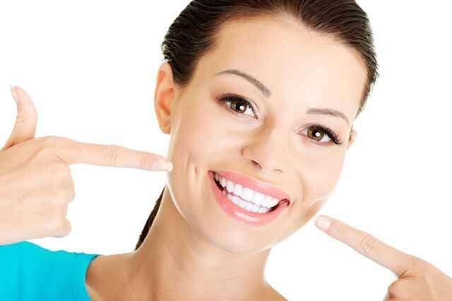 Get perfect smile for your wedding