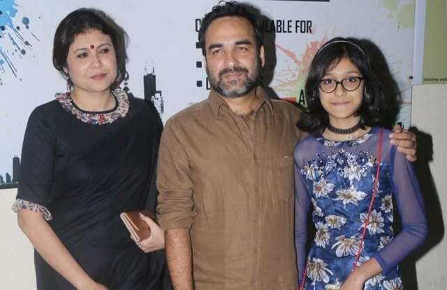 Actor Pankaj Tripathi Femina Interview