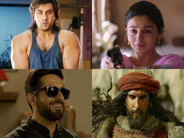 64th Filmfare awards winner list