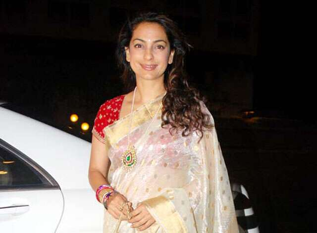 Juhi Chawla on Competition in nineties with likes of Sridevi