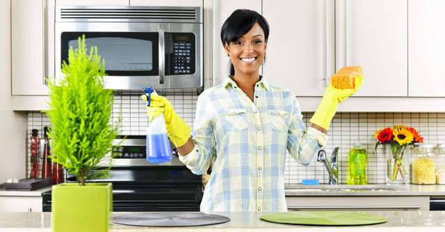 How to keep household things clean and odour free?