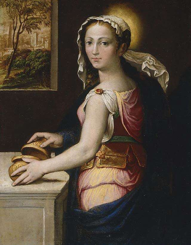 What you can learn from Mary Magdalene
