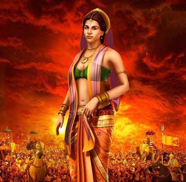 What you can learn from Draupadi