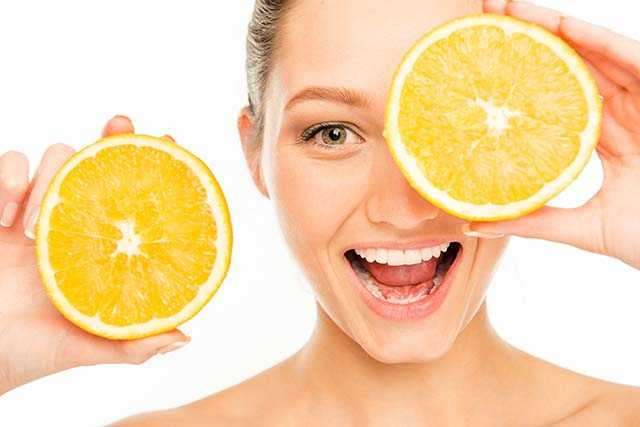 How to improve your skin with vitamins?