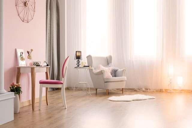 Romantic home décor ideas