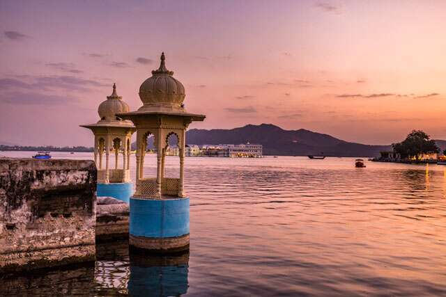 A day spent in Udaipur