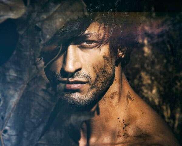 Review of Vidyut Jamwal's film Junglee