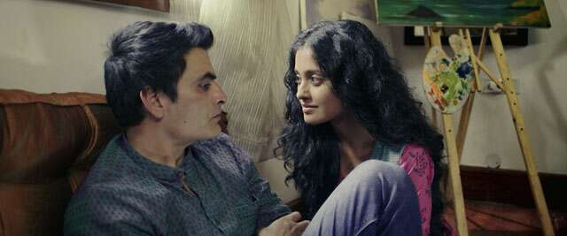 Review of Manav Kaul's film The Music Teacher