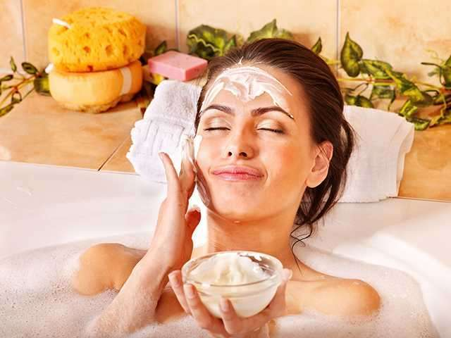 Skin Treatments to get glowing skin on your D Day
