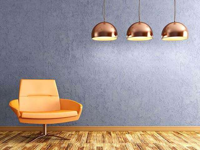 How does home colour's impact your mood?