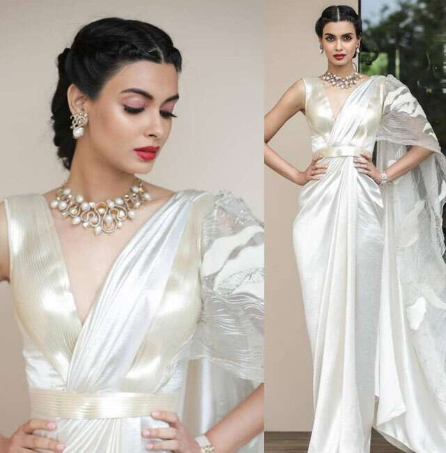 Bollywood celeb in Cannes 2019 red carpet