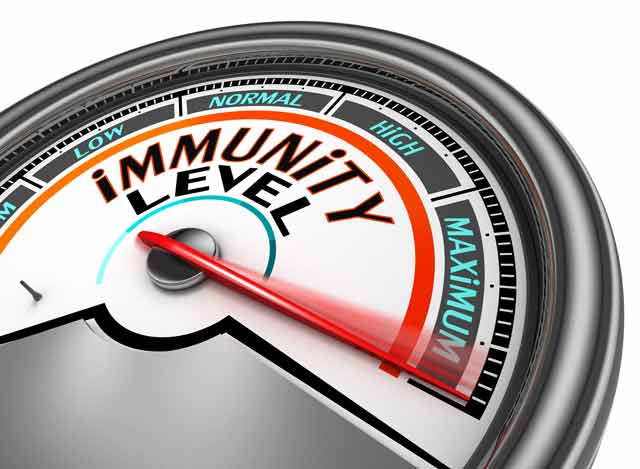 what is immune system and how to take care of it?