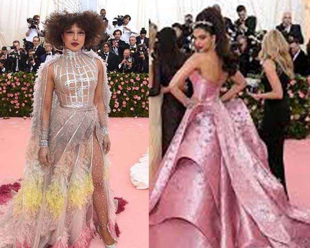 Who succeeded in spreading magic on the red carpet of Met Gala?