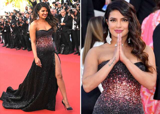 Bollywood rocks in Cannes film festival 2019.