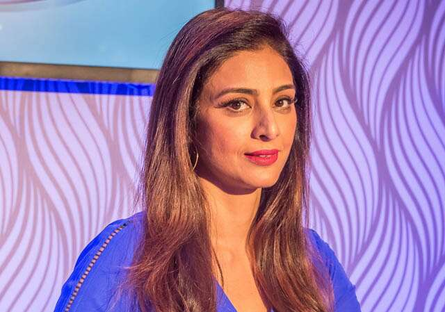 Why Tabu feels she is not so romantic