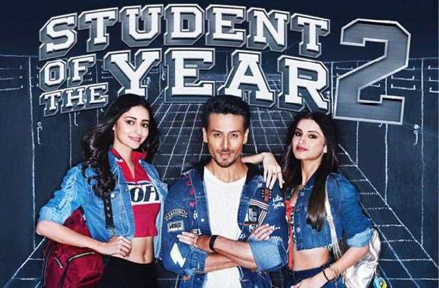 Review of Student of the year 2