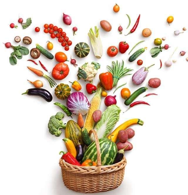 Volumetric diet