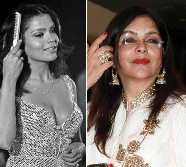 10 Yesterday years Bollywood divas latest photos