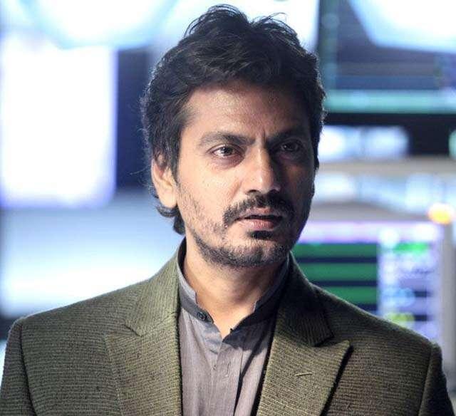 Nawazuddin Siddiqui on Film, Family and Struggle