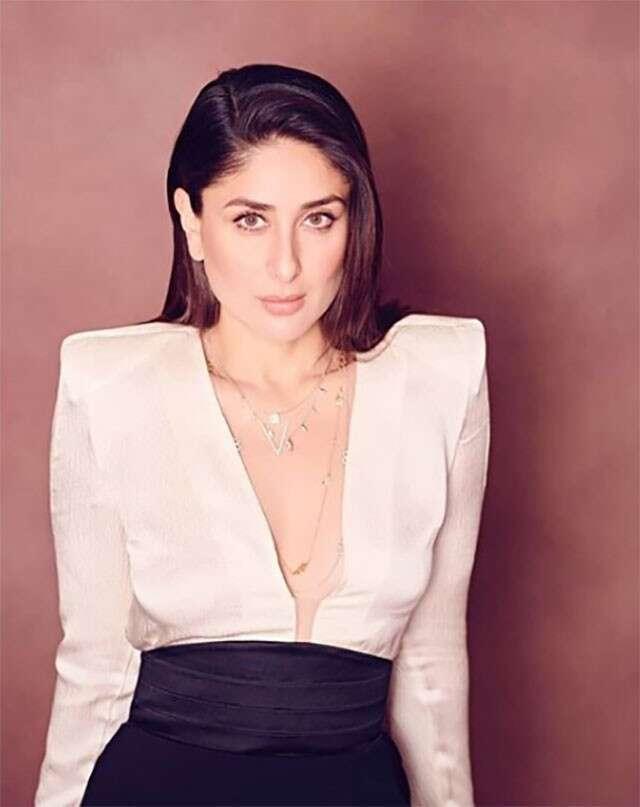 Kareena Kapoor's bold looks