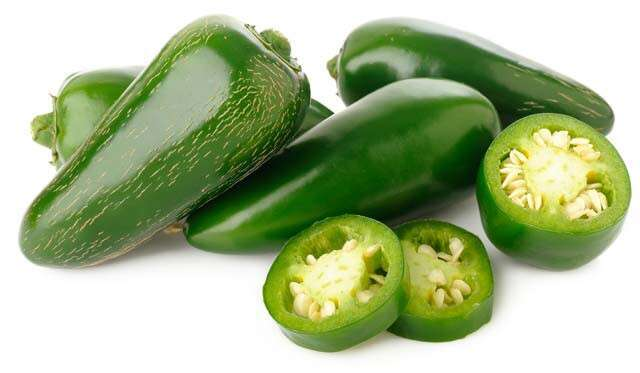 Do you know jalapenos health benefits?