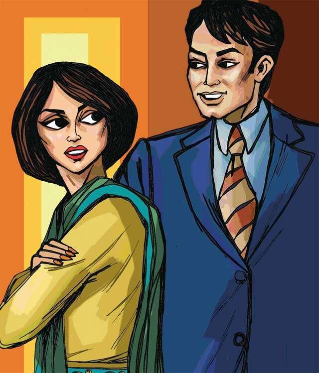 Shesh Agnipariksha
