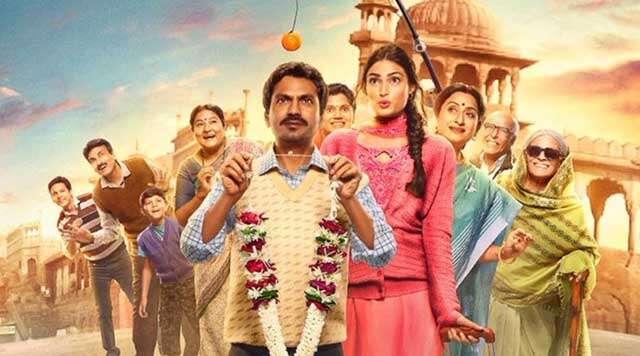 Review of Nawazuddin Siddiqui's film Motichoor Chaknachoor