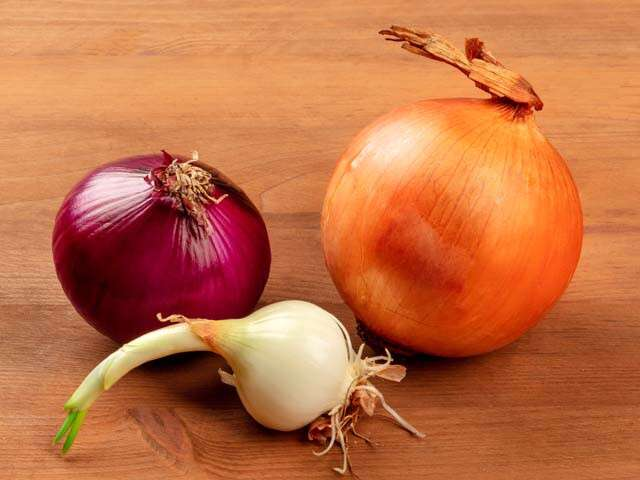 Eat onions  for Healthy body