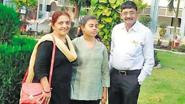 IAS officer Pranjal Patil Inspiring story