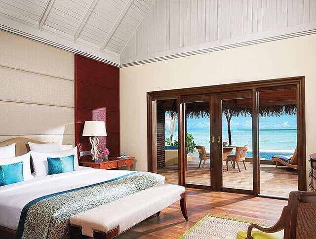 नीले-नीले समंदर का साथ पाने के लिए जाएं मालदीव