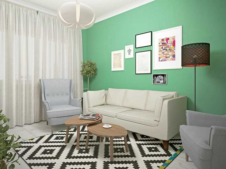 How to increase seating area in your living room