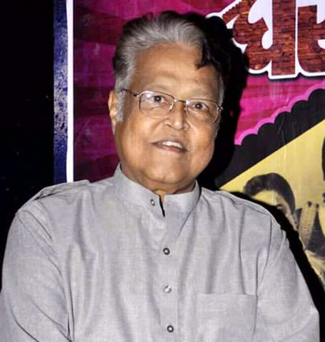 Sholey movie Kaliya character played by Viju khote died