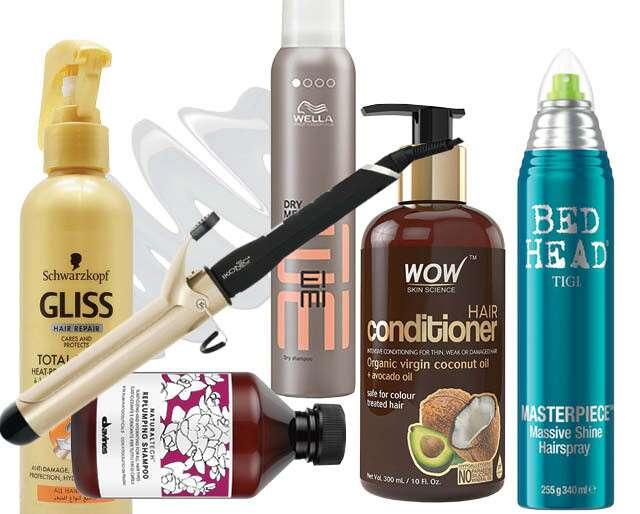 How to make trendy ponytail like Katrina Kaif?
