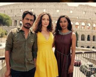 बुसान में होगा बतौर निर्देशक तनिष्ठा चैटर्जी की पहली फ़िल्म रोम रोम में का वर्ल्ड प्रीमियर