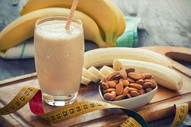 5 Healthy Snacks