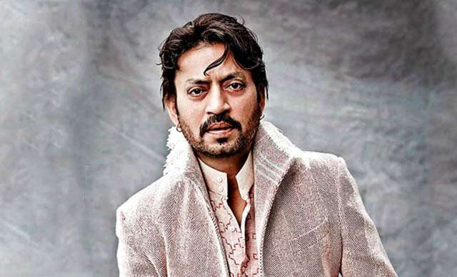 Ace Bollywood Actor Irfan Khan passes away