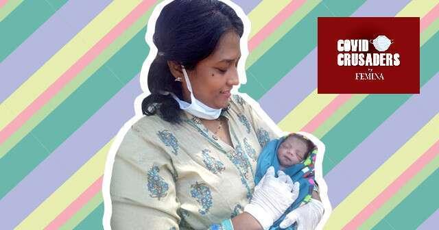 Bengaluru Dentist Helps Save Migrant Worker's Baby's Life