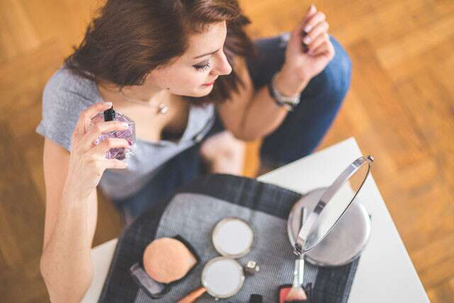Quick morning Makeup tips for lazy girls