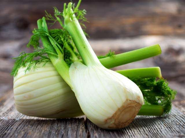 Health benefits of Fennel not just the Seeds