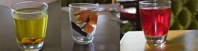 Make Spa water at home