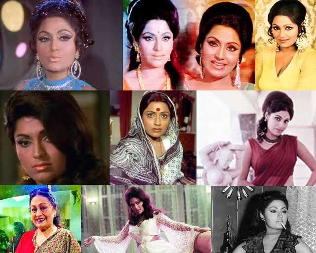 Life and Times of Bindu and her Bollywood Journey