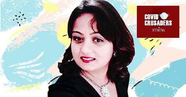 Kolkata Woman Part of Oxford University Vaccine Team
