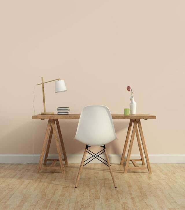 8 Creative Makeshift Work Space To Be More Productive atHom