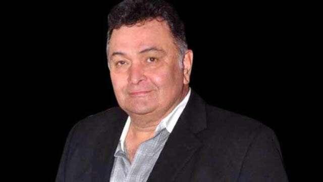 Ace Bollywood Actor Rishi Kapoor passes away